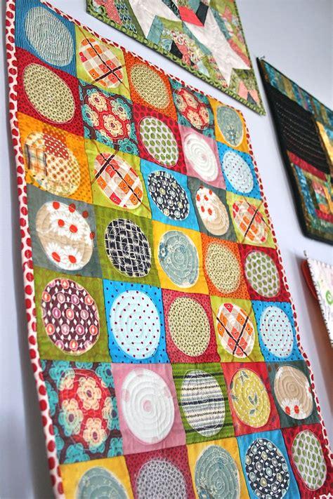 modern quilt guild atlanta modern quilt guild display whipstitch