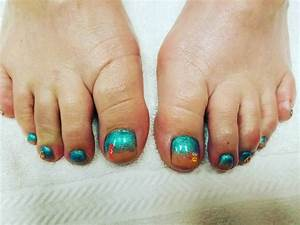 44+ Toe Nail Art Designs, Ideas | Design Trends - Premium ...