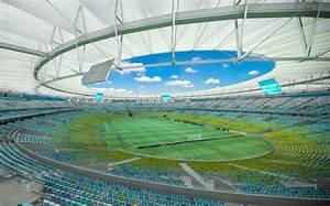 Stadien Der Wm 2014 : portr t wm 2014 stadion maracana in rio de janeiro wm 2014 in brasilien auf wm2014 ~ Markanthonyermac.com Haus und Dekorationen