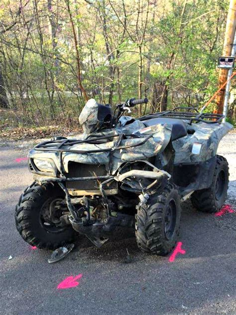 Teen seriously injured in ATV accident | Accidents ...