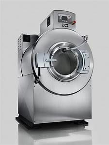 105lb Hardmount Washer Extractor By Unimac Uwl105k2m