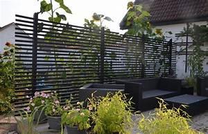 plantes de jardin le bambou fascinant et polyvalent With brise vue avec jardiniere 11 plantes de jardin le bambou fascinant et polyvalent
