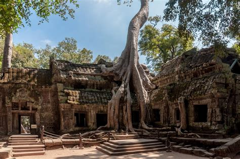 Siem Reap Tour Guide Cambodia Travel