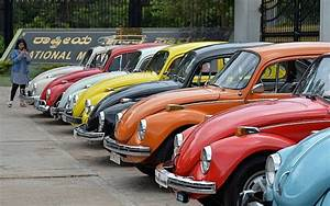 Vw Days 2018 : volkswagen to end iconic 39 beetle 39 cars in 2019 the times of israel ~ Medecine-chirurgie-esthetiques.com Avis de Voitures