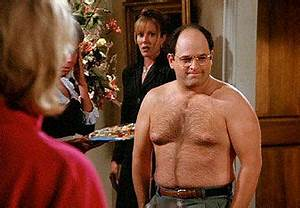 17 best images about celebrity daddies yum on With george costanza bathroom