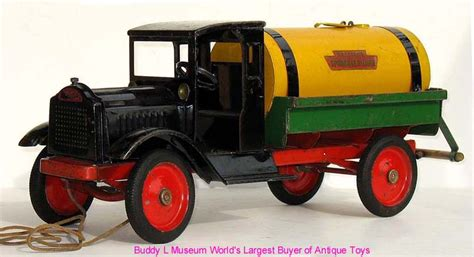 free toy appraisals buddy l trucks buses cars robots