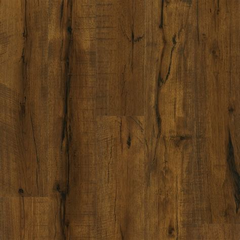 weathered wood laminate flooring shop style selections handscraped hickory wood planks sle weathered hickory at lowes com