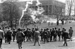 Kent State Shootings 1970