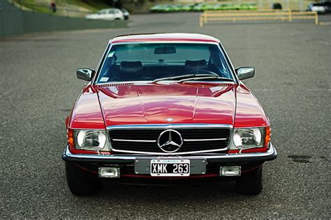 Fetherstonhaughjust 33,000 miles supported by the early service history and. For Sale: Fully documented 1980 Mercedes Benz 450 SLC 5.0 by Fangio, owned by Maradona - Cool ...