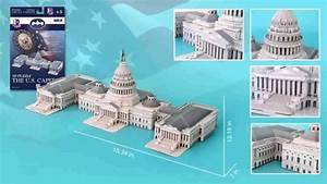 Floor Plan Of The Us Capitol Building  See Description
