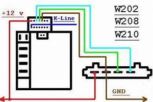 How To Build Mercedes Ecu Test Cables Yourself  With