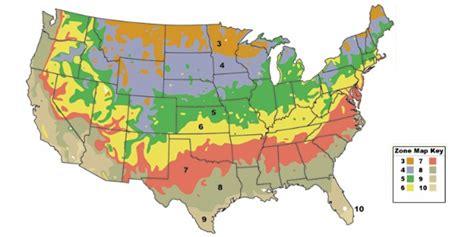 Best 25+ Planting Zones Map Ideas On Pinterest Growing