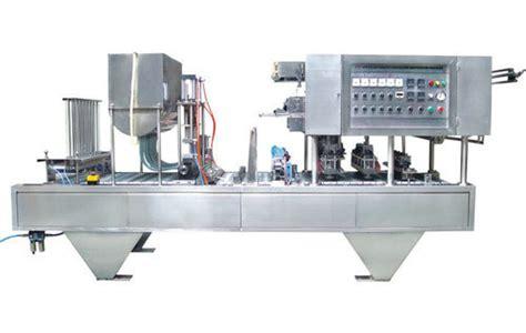 automatic cup washing filling  sealing machine  rs unit automatic filling machine