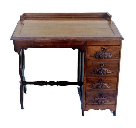 Antique Teachers Desk Ebay by Walnut Antique Teachers Desk Antique