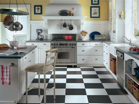 vinyl flooring in kitchen vinyl flooring in the kitchen hgtv