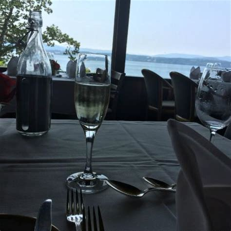 Deep Cove Restaurant Victoria by Apple With Artichoke Hearts Appetizer Picture Of Deep