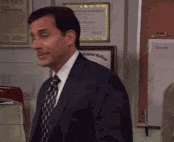 Office Gifs by The Office No Gif Find On Giphy
