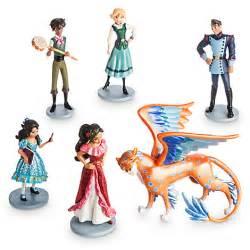 Nightmare Before Christmas Bath Toy Set by Elena Of Avalor Figure Set Figure Sets Disney Store