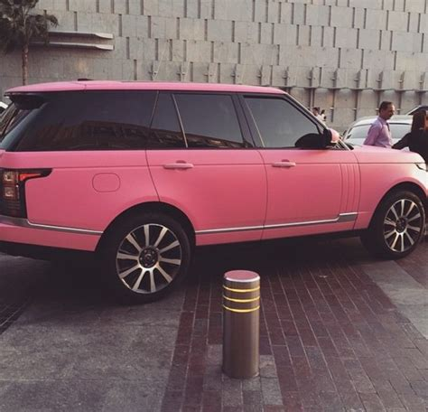 expensive pink cars matte pink via image 3504982 by rayman on
