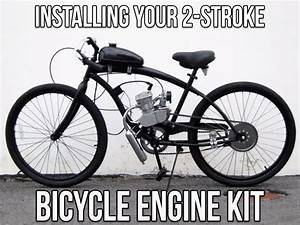 Installing Your 2
