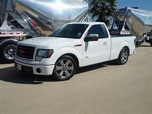 Single Cab Ecoboost