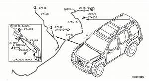 2014 Nissan Armada Windshield Washer Wiring Diagram   51