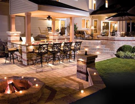 New Outdoor Entertaining Starts With A Dream