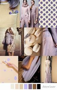 Farben Kombinieren Kleidung : honey lavender pattern curator styling pinterest farbkombinationen farben and farbtrends ~ Orissabook.com Haus und Dekorationen