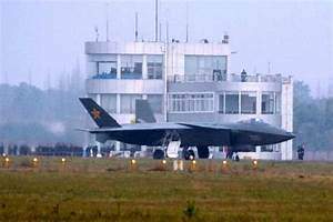 China to unveil its J-20 stealth fighter at air show ...