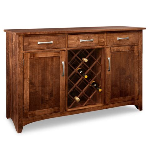 Wine Sideboard Furniture by Glen Garry Wine Sideboard Home Envy Furnishings Solid
