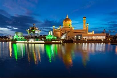 Brunei Darussalam Wpp Asem Ubd Universiti Beneficiaries