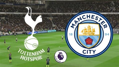 English Premier League: Tottenham Hotspur vs Manchester ...