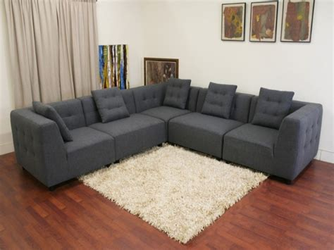 modern couches  small spaces modern modular sofa