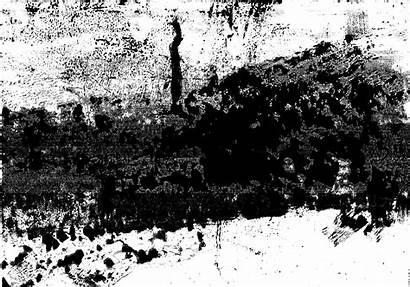 Grunge Overlay Texture Transparent Textures Paint Clipart