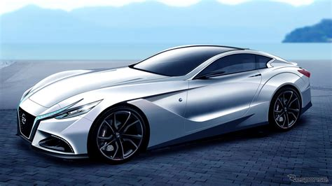 2020 Nissan Z35 by News Next Nissan Fairlady Z Rumored To Be Co