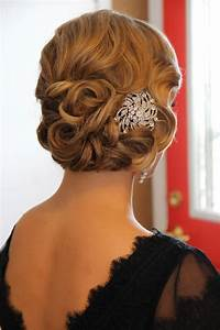 1920s hairstyles long hair updos - Hairstyle for women & man