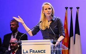 Marion Maréchal-Le Pen: the new wonder-girl of France's ...