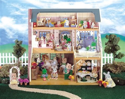 Calico Critters Master Bathroom Set by Calico Critters Master Bathroom Set