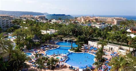 Pludmales atpūta Spānija, Tenerife | atpūtas ceļojumi ...