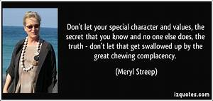 Don't let y... Special Char Quotes