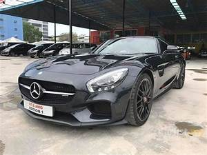 Mercedes V8 Biturbo : mercedes benz amg gt 2015 s 4 0 in selangor automatic ~ Melissatoandfro.com Idées de Décoration