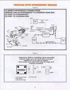 Vacuum Or Hydroboost Brakes