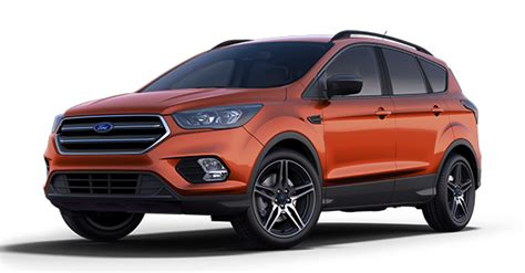 escape parks ford  wesley chapel fl dealership