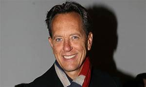 Richard E Grant Treated In Hospital After Head Injury