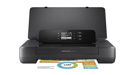 hp officejet 200 mobile printer review rating pcmag