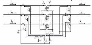How To Wire Phase Voltage Is Determined By Transformers