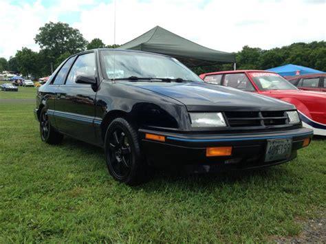 Dodge Shadow Turbo by 1990 Dodge Shadow 4500 Turbo Dodge Forums Turbo