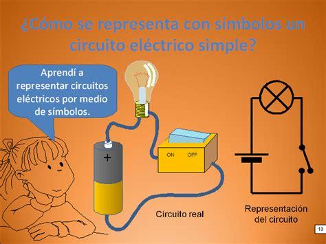 como se elabora un aparato electrico el circuito el 233 ctrico simple monografias