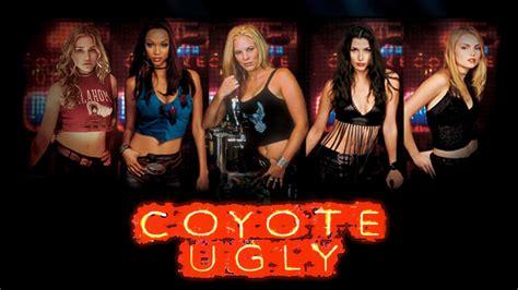 coyote ugly  backdrops