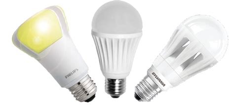 the best led light bulbs of 2017 top ten reviews